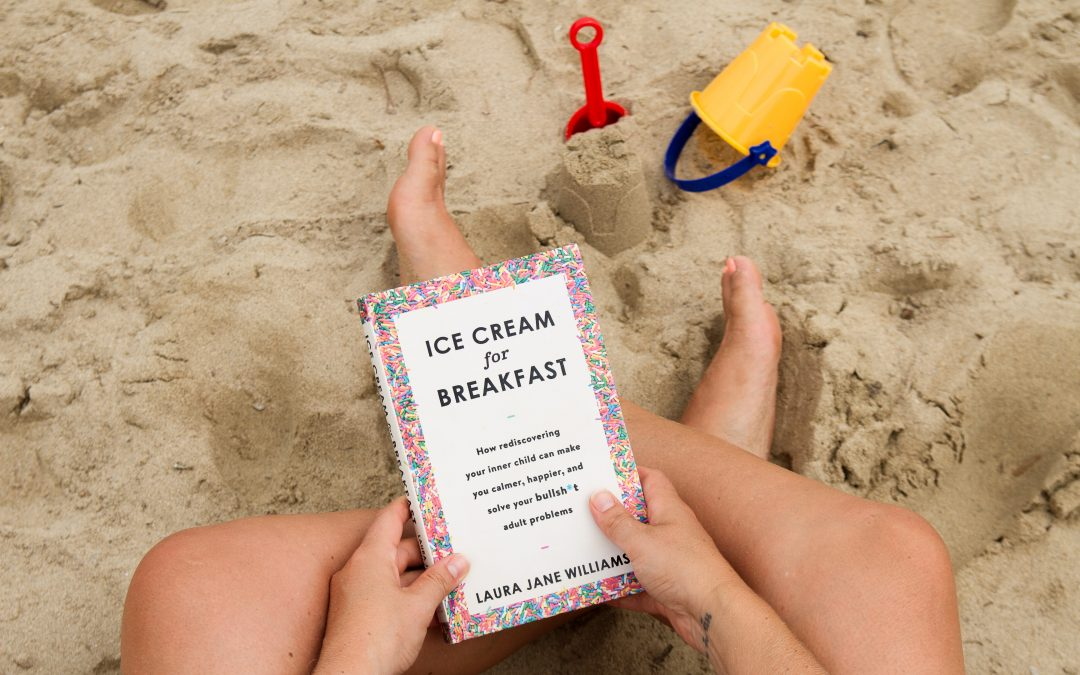 Books : Ice Cream For Breakfast – Laura Jane Williams