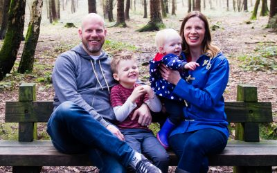 Bewdley Family Photography : Fun in the Wyre Forest Sun