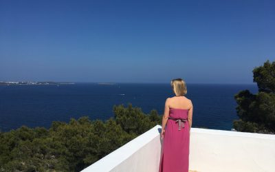 Ibiza : The Week The Sunshine and Sangria Wore Off