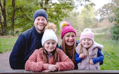 Kidderminster Autumn Mini Sessions